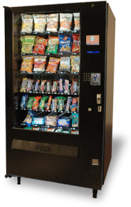 snack-machine